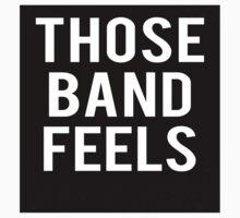 Bands. T-Shirt