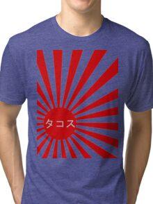 taco Tri-blend T-Shirt