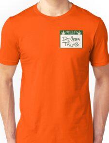 Dr. Green Thumb T-Shirt
