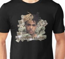 XXXTENTACION STACKS & RACKS TEE  Unisex T-Shirt