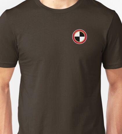 Persona 3 Gekkoukan Logo Unisex T-Shirt