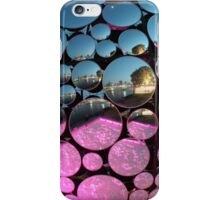 bubbly ball iPhone Case/Skin
