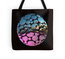 bubbly ball Tote Bag