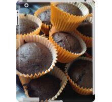 Muffins iPad Case/Skin