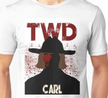 The Walking Dead - Carl Unisex T-Shirt