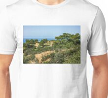 Torrey Pines - Unexpected Wilderness on the Southern California Coast Unisex T-Shirt