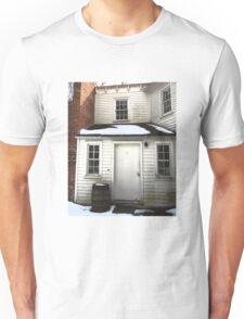 Window Panes Unisex T-Shirt