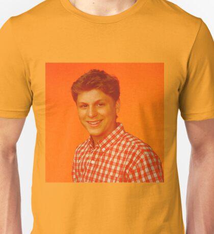 George Michael - Fan Art, Digital Painting Unisex T-Shirt