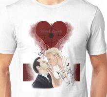 MorMor - Criminal Smooch Unisex T-Shirt