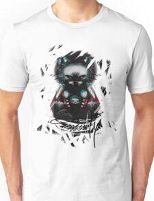 M3caught Unisex T-Shirt