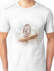 E.T. Wide Awake Clothing, Native Animal Rescue Unisex T-Shirt