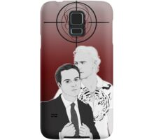 MorMor - Snowwhite and the Huntsman Samsung Galaxy Case/Skin