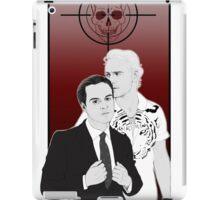 MorMor - Snowwhite and the Huntsman iPad Case/Skin