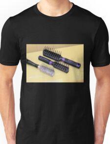 The Brush Off Unisex T-Shirt