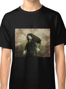 Anna and the Storm Classic T-Shirt