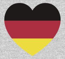 German Heart by GregWR
