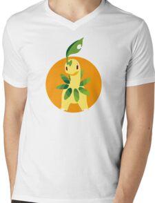 Bayleef - 2nd Gen Mens V-Neck T-Shirt