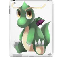 Shiny Dragonite iPad Case/Skin