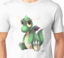 Shiny Dragonite Unisex T-Shirt