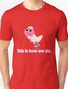Icecream Twerk  T-Shirt