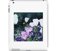 Tulips. iPad Case/Skin
