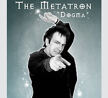 The Metatron by Clarice82