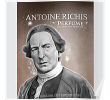 Antoine Richi Poster