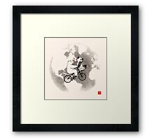 True Love Conquers All 2 Framed Print