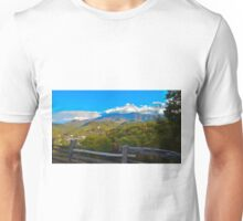 Gatlinburg Overlook Unisex T-Shirt