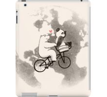 True Love Conquers All 2 iPad Case/Skin