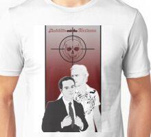 MorMor - Snowwhite and the Huntsman Unisex T-Shirt