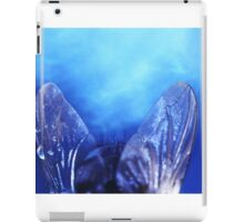 Mystic wings iPad Case/Skin
