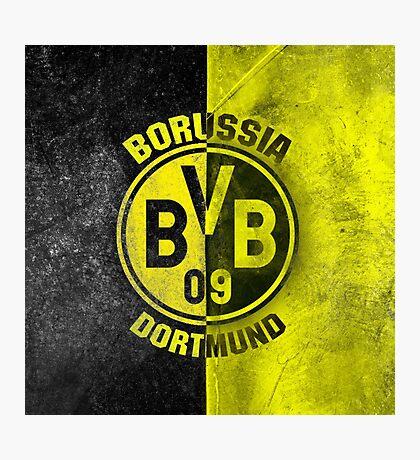 Borussia Dortmund 09 Photographic Print