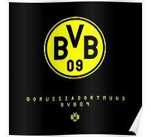 Borussia Dortmund BVB Poster