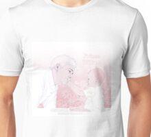 Mystrade Parent AU - Prince William Unisex T-Shirt
