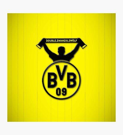 Borussia Dortmund Photographic Print