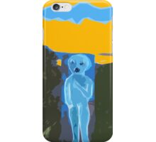 SONG FOR YOU iPhone Case/Skin