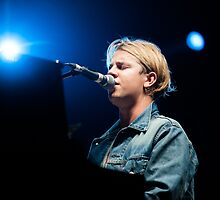 Tom Odell by Annalisa Russo