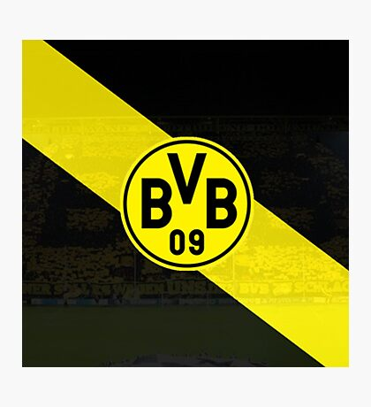 BVB 09 Photographic Print
