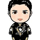 Sidney Crosby by rellicgin