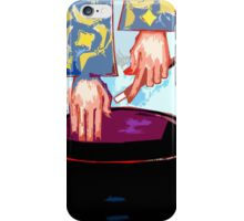 YOU DO MAGIC iPhone Case/Skin
