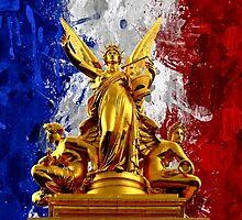 Fragments de France ~ Part Two by artisandelimage