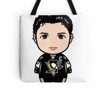 Sidney Crosby Tote Bag