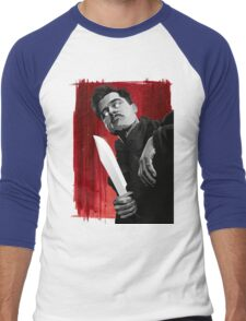 inglourious basterds Men's Baseball ¾ T-Shirt