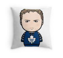 Phil Kessel Throw Pillow