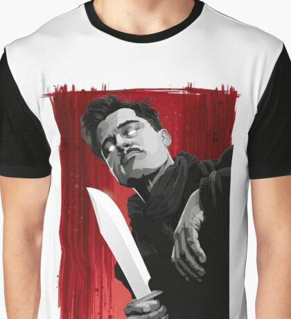 inglourious basterds Graphic T-Shirt