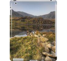 Lead Me To Ogwen  iPad Case/Skin