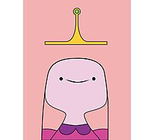 Adventure Time - Princess Bubblegum Photographic Print
