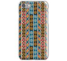 Tribal  Aztek pattern iPhone Case/Skin