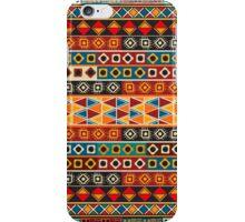 Strips motifs pattern iPhone Case/Skin